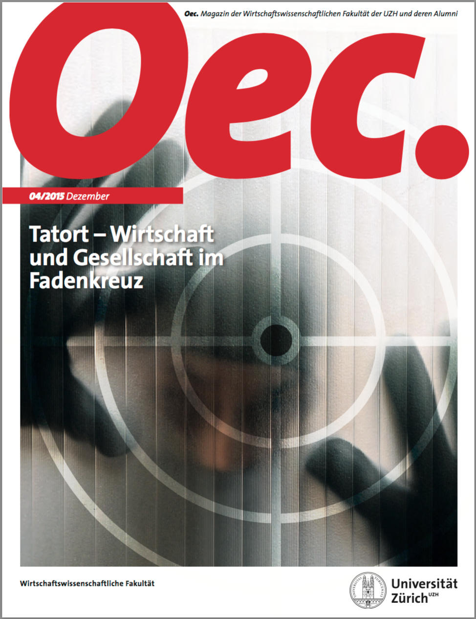 Oec News Tatort